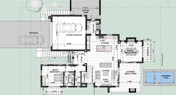F1 Ground Floor